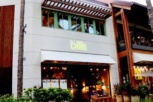 カジュアルダイニング「ビルズ」のディナーとタンタラス夜景を楽しめるツアー!
