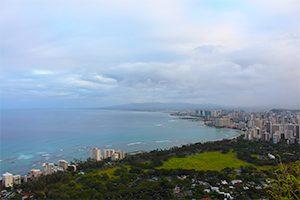 【JTB限定】ダイヤモンドヘッド・ハイキングとブーツ&キモズ朝食で、ハワイ旅の朝を充実させよう!