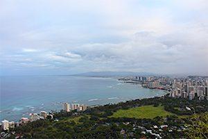 【JTB限定】ダイヤモンドヘッド・ハイキングとブーツ&キモズ朝食とカイルアタウン散策で充実のハワイ旅にしよう♪