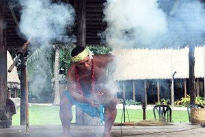 ポリネシア文化の体験から100名以上のキャストによる感動のショーまで盛りだくさん!ポリネシア・カルチャー・センター・ デラックス