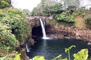 ホノルルから日帰りでたっぷりハワイ島の魅力を満喫!ハワイ島日帰り観光ツアーへ行ってきました!