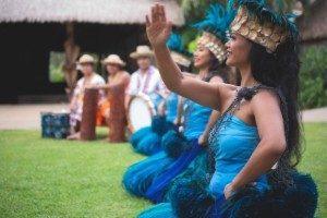 ハワイだけじゃない!ポリネシア文化の体験やショーも楽しめる「ポリネシア・カルチャー・センター・ルアウ」