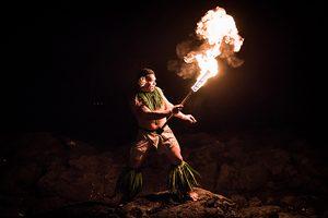 ハワイ島コナで極上の「ロイヤル・コナ・リゾート・ルアウショー」を楽しむ♪